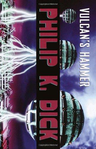 9781400030125: Vulcan's Hammer: A Novel