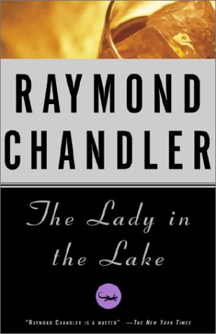 9781400030187: The Lady in the Lake