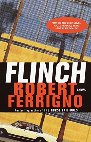 9781400030248: Flinch (Vintage Crime/Black Lizard)