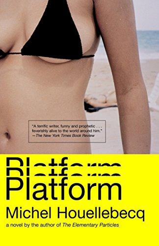 9781400030262: Platform