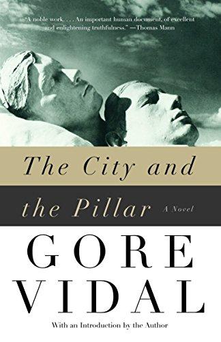 9781400030378: The City and the Pillar: A Novel