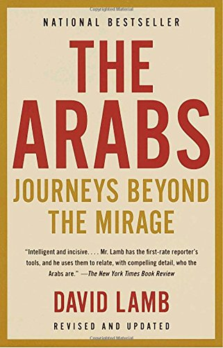 9781400030415: The Arabs