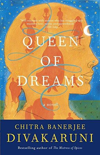 9781400030446: Queen of Dreams