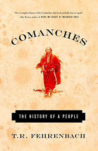 9781400030491: Comanches: The History of a People
