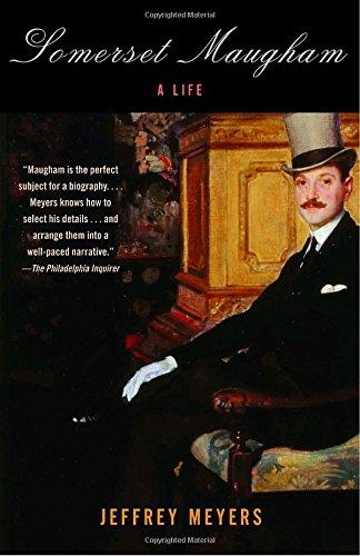 9781400030521: Somerset Maugham: A Life
