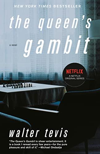 9781400030606: The Queen's Gambit (Vintage Contemporaries)