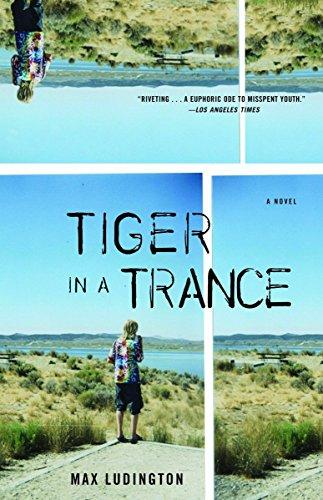 9781400030637: Tiger in a Trance: A Novel