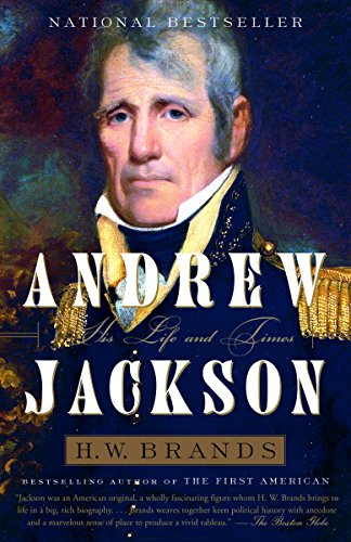 9781400030729: Andrew Jackson: His Life and Times