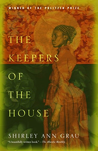 9781400030743: The Keepers of the House