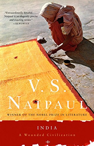 9781400030750: India: A Wounded Civilization