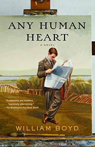 9781400031009: Any Human Heart (Vintage International)