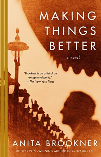 9781400031061: Making Things Better