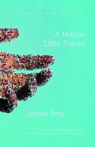 9781400031085: A Million Little Pieces