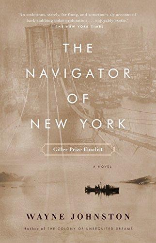 9781400031092: The Navigator of New York