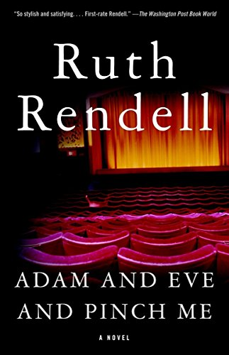 9781400031184: Adam and Eve and Pinch Me (Vintage Crime/Black Lizard)