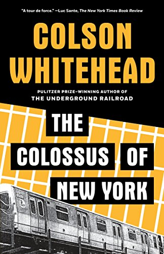 9781400031245: The Colossus of New York