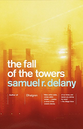 9781400031320: The Fall of the Towers