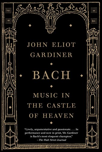 9781400031436: Bach: Music in the Castle of Heaven
