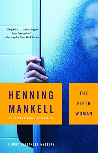 9781400031542: The Fifth Woman (Vintage Crime/Black Lizard)