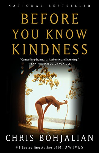 9781400031658: Before You Know Kindness