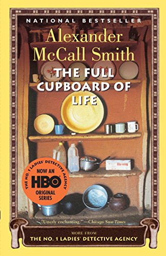 9781400031818: The Full Cupboard of Life (No. 1 Ladies Detective Agency, Book 5)