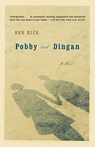 9781400031887: Pobby and Dingan
