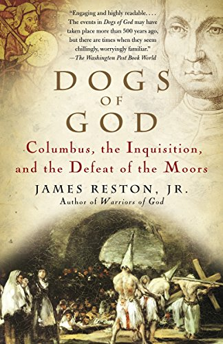 Dogs of God: Columbus, the Inq