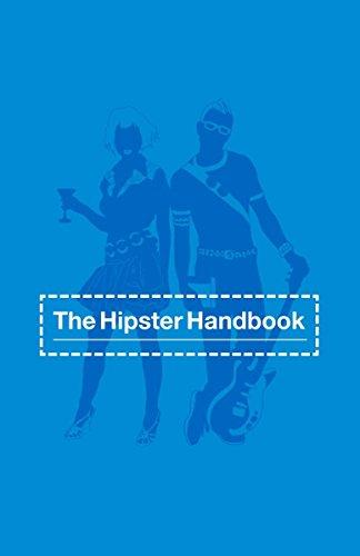 9781400032013: HIPSTER HANDBOOK, THE