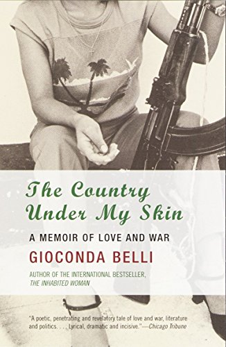 9781400032167: The Country Under My Skin: A Memoir of Love and War