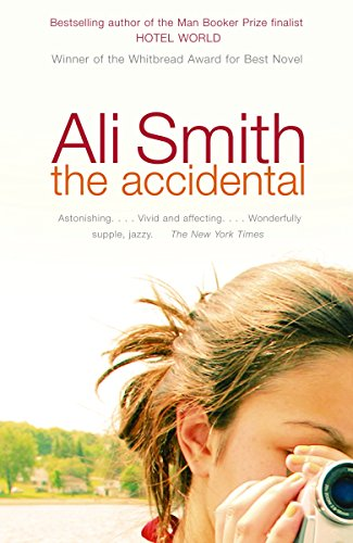 9781400032181: The Accidental