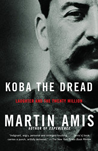 9781400032204: Koba the Dread: Laughter and the Twenty Million