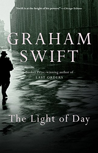 9781400032211: The Light of Day: A Novel