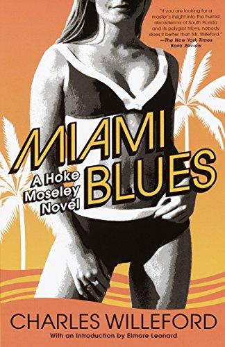 9781400032464: Miami Blues