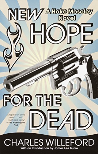 9781400032495: New Hope for the Dead