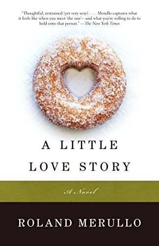 9781400032556: A Little Love Story: A Novel
