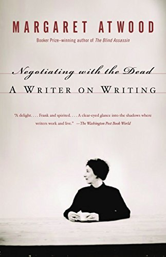 9781400032600: Negotiating with the Dead: A Writer on Writing
