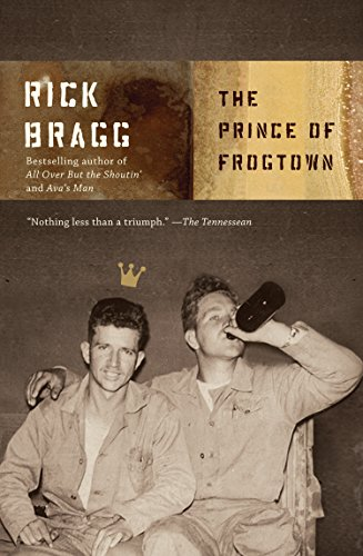 9781400032686: The Prince of Frogtown
