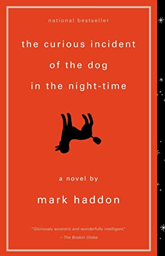 9781400032716: CURIOUS INCIDENT OF THE DOG IN (Vintage Contemporaries)