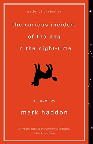 9781400032716: The Curious Incident of the Dog in the Night-Time