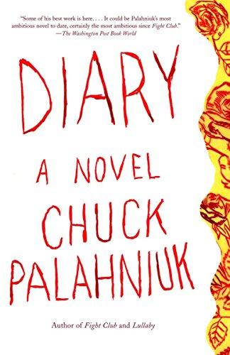 9781400032815: Diary: A Novel