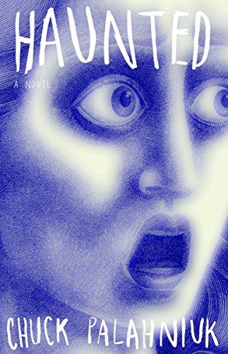 9781400032822: Haunted