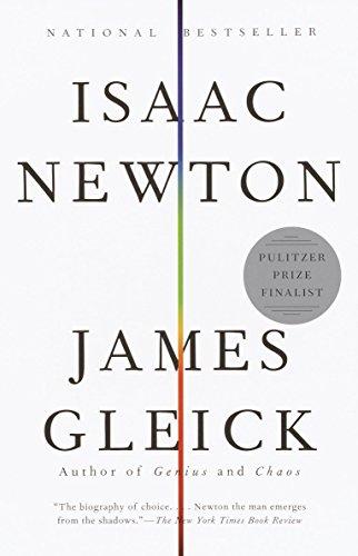 9781400032952: Isaac Newton (Vintage)