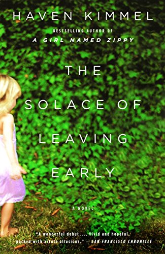 9781400033348: The Solace of Leaving Early