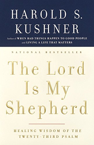 9781400033355: The Lord Is My Shepherd