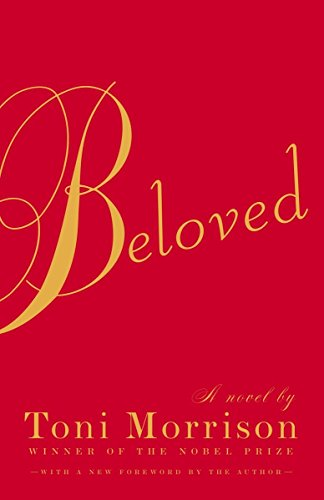 9781400033416: Beloved (Vintage International)