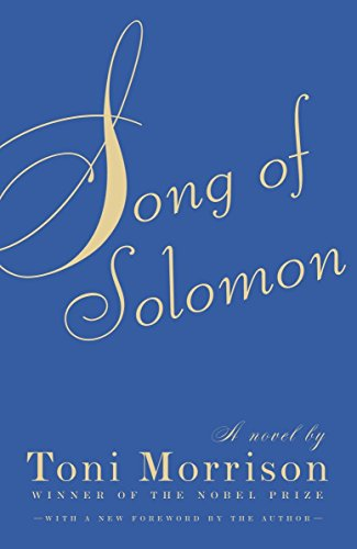 9781400033423: Song of Solomon (Vintage International)