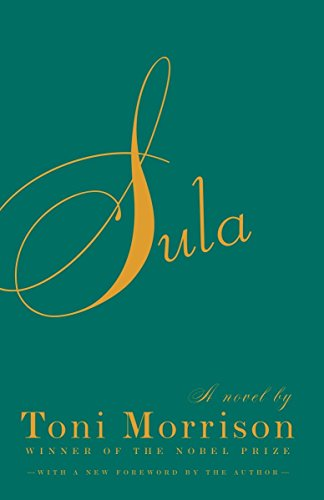 9781400033430: Sula (Vintage International)