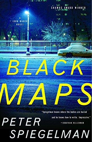 9781400033591: Black Maps