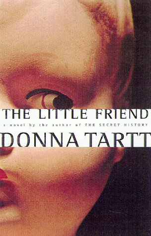 9781400033737: The Little Friend