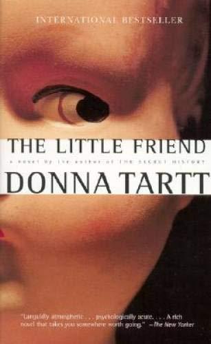 9781400033737: The Little Friend